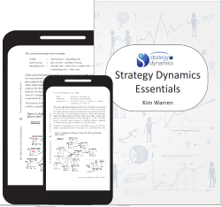 Strategy Dynamics Essentials cover image